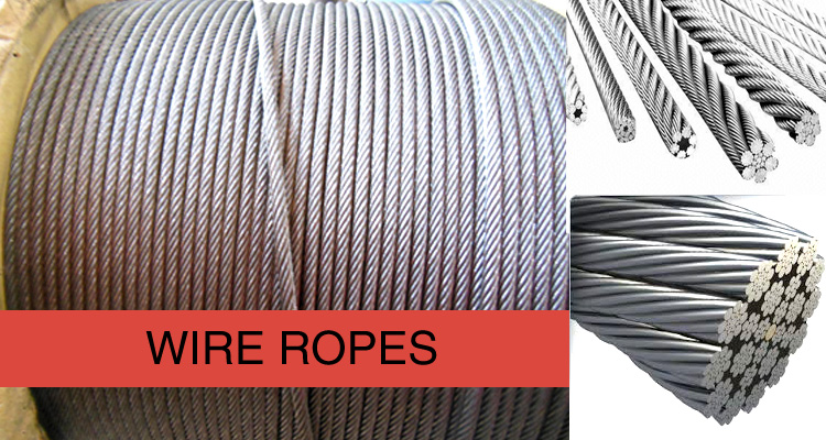 wire-ropes